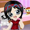 Toy Room Dressup -