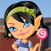 My Little Brownie Dressup -