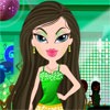 Bratz Dress Up Girl -