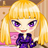 Nikki Halloween Dress Up -