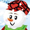 Naughty Snowman -