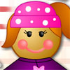 Cute Gingerbread Dressup -