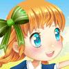 Mori Girl Dressup -