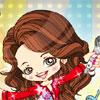 Popstar Doll -