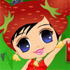 Fruit Girl -