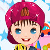 Cool Kid Dressup -