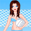 Beachvolley -