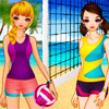 Voleyball Girls -