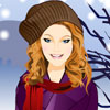 Winter Dressup -