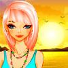 Sunset Dressup -