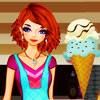 Icecream Fashion -