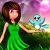 I Love Birds -