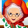 Mrs Santa -