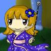 Chibi Princess Dressup -