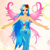 New Fairy Dress Up -