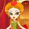 Majestic Queen Dressup -