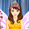 Magic Fairy Princess -