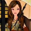 Autumn Princess Dress Up -