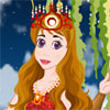 Magical Mermaid Dress Up -