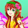 Butterfly Fairy -