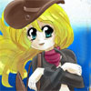 Cowgirl Mermaid -