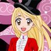 Wonderful Alice Dressup -