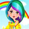 Rainbow Girl -