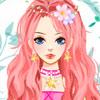 Pink Princess -