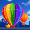 Air Balloon Festival Differences -