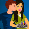 Birthday Kiss -
