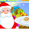 Cook For Santa -